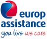 Europ Assistance. You live we care.